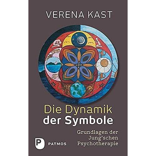 Verena Kast - Die Dynamik der Symbole - Grundlagen der Jung'schen Psychotherapie - Preis vom 19.06.2021 04:48:54 h