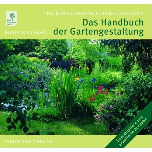 Robin Williams - Das Handbuch der Gartengestaltung - Preis vom 16.05.2021 04:43:40 h