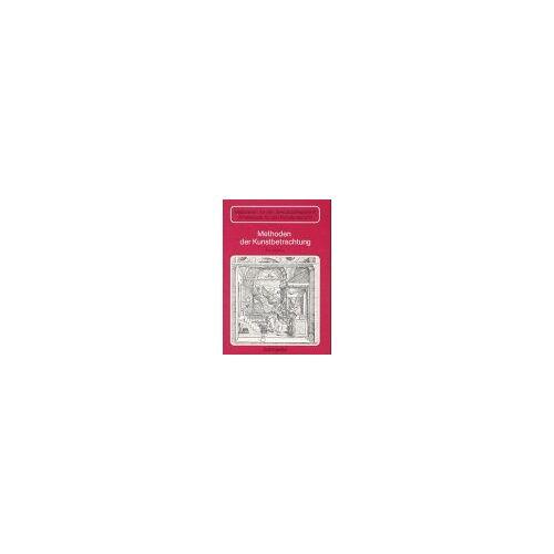 Ellen Dornhaus - Methoden der Kunstbetrachtung - Preis vom 16.05.2021 04:43:40 h