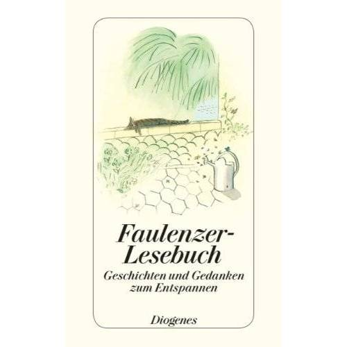 - Faulenzer-Lesebuch - Preis vom 17.06.2021 04:48:08 h