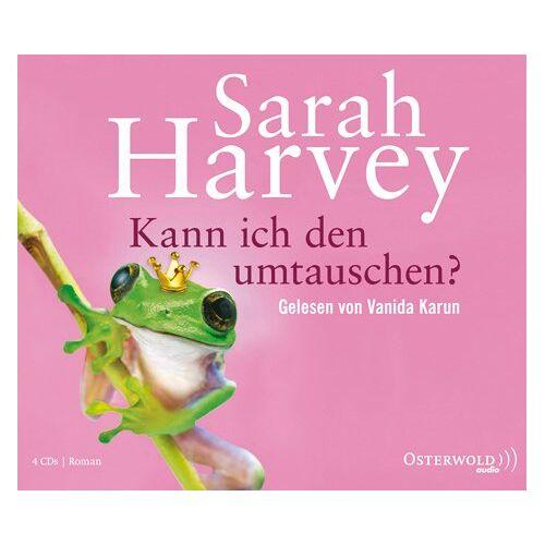 Sarah Harvey - Kann ich den umtauschen? - Preis vom 14.06.2021 04:47:09 h