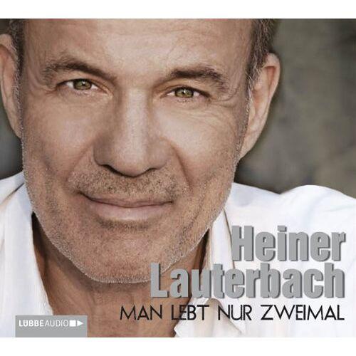 Heiner Lauterbach - Man lebt nur zweimal - Preis vom 12.06.2021 04:48:00 h