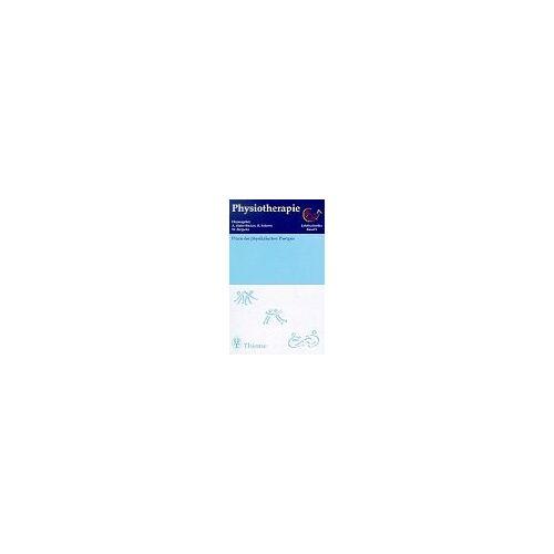 Becker Physiotherapie, 14 Bde, Bd.5, Praxis der physikalischen Therapie - Preis vom 20.06.2021 04:47:58 h