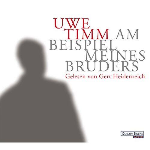 Uwe Timm - Am Beispiel meines Bruders - Preis vom 09.06.2021 04:47:15 h