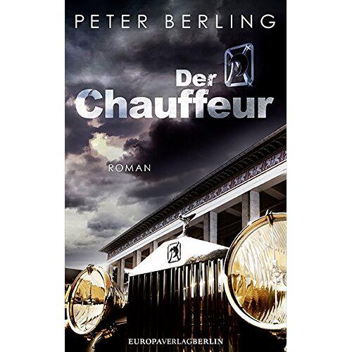 Peter Berling - Der Chauffeur - Preis vom 22.06.2021 04:48:15 h