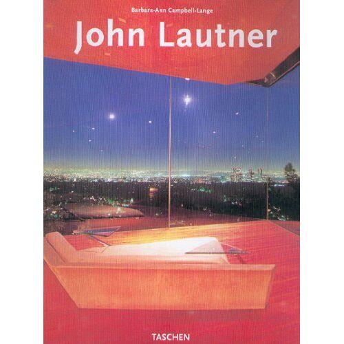 John Lautner - John Lautner (Big Series Art) - Preis vom 16.06.2021 04:47:02 h