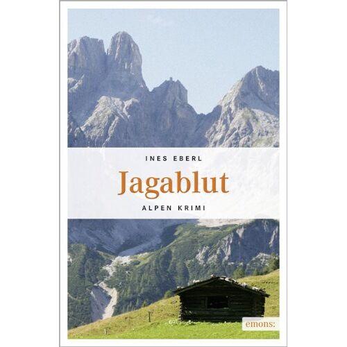 Ines Eberl - Jagablut - Preis vom 18.06.2021 04:47:54 h