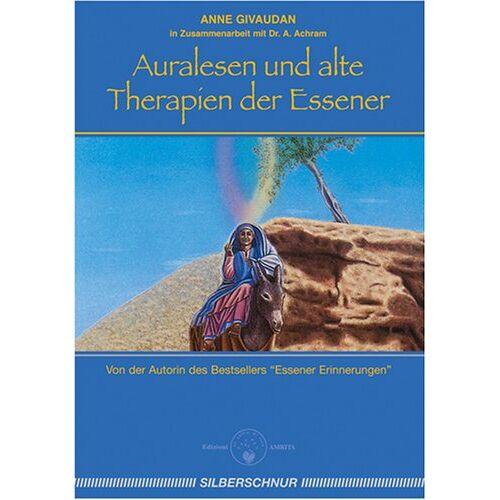 Anne Givaudan - Auralesen und alte Therapien der Essener - Preis vom 30.07.2021 04:46:10 h