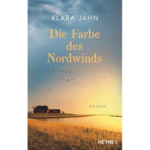 Klara Jahn - Die Farbe des Nordwinds: Roman - Preis vom 12.06.2021 04:48:00 h
