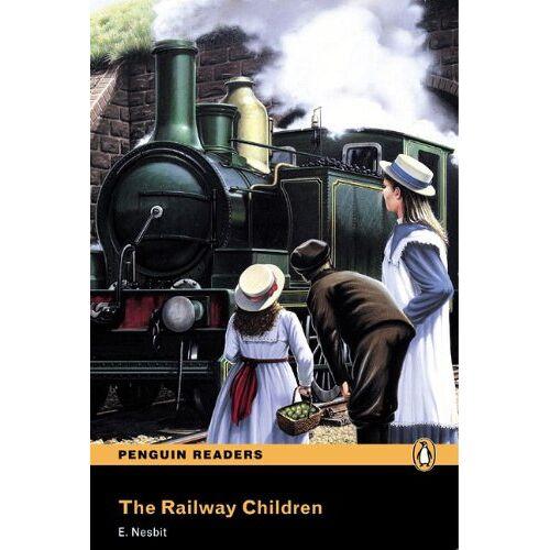 E. Nesbit - NESBIT, E. THE THE RAILWAY CHILDREN - Preis vom 22.06.2021 04:48:15 h