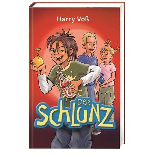 Harry Voß - Der Schlunz - Preis vom 17.06.2021 04:48:08 h