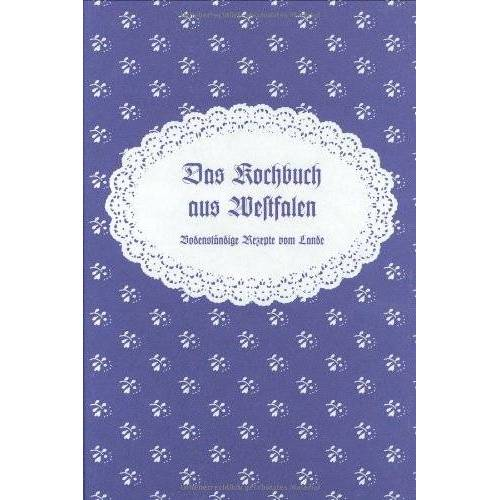 - Das Kochbuch aus Westfalen - Preis vom 21.06.2021 04:48:19 h