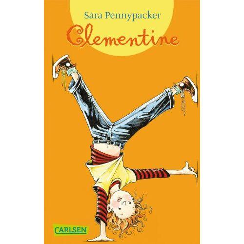 Sara Pennypacker - Clementine, Band 1: Clementine - Preis vom 14.06.2021 04:47:09 h