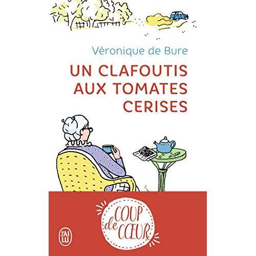 - Un clafoutis aux tomates cerises - Preis vom 11.06.2021 04:46:58 h