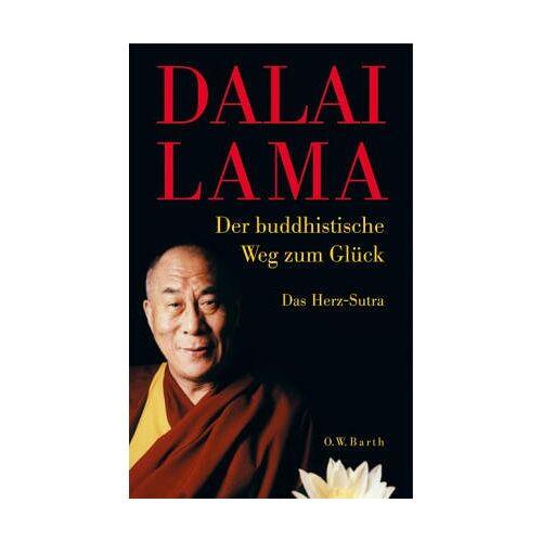 Dalai Lama - Der buddhistische Weg zum Glück: Das Herz-Sutra - Preis vom 23.09.2021 04:56:55 h