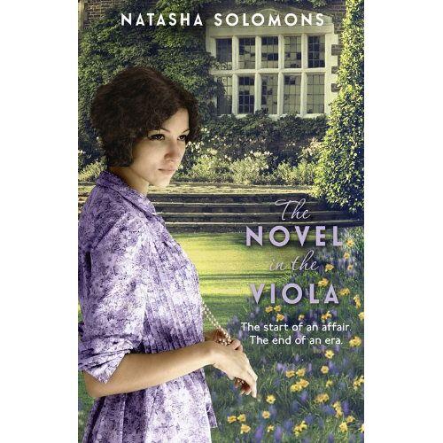 Natasha Solomons - Novel in the Viola - Preis vom 28.07.2021 04:47:08 h