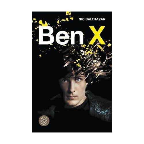 Nic Balthazar - Ben X - Preis vom 09.06.2021 04:47:15 h