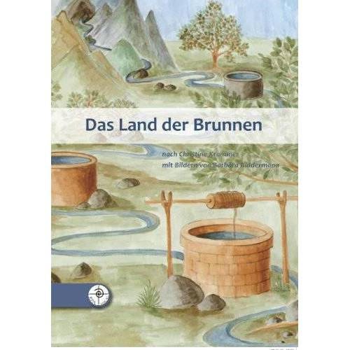 Christine Krammer - Das Land der Brunnen - Preis vom 12.06.2021 04:48:00 h
