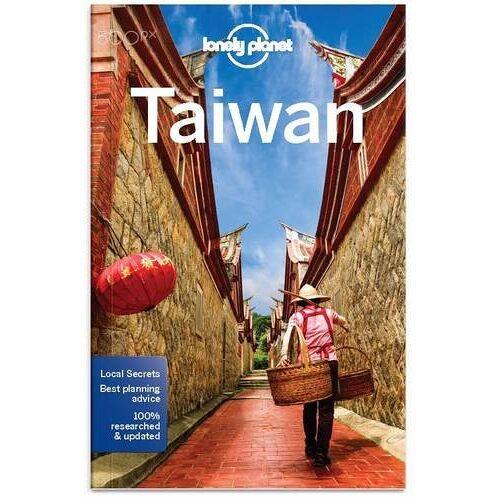 Piera Chen - Taiwan (Lonely Planet Taiwan) - Preis vom 22.06.2021 04:48:15 h