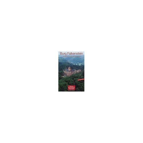 Sven Frotscher - Burg Falkenstein und Schloß Meisdorf - Preis vom 17.06.2021 04:48:08 h