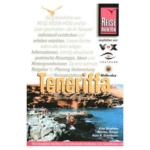 Eyke Berghahn - Teneriffa - Preis vom 24.07.2021 04:46:39 h