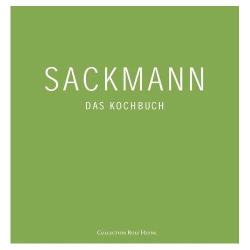 Jörg Sackmann - Sackmann. Das Kochbuch - Preis vom 16.06.2021 04:47:02 h