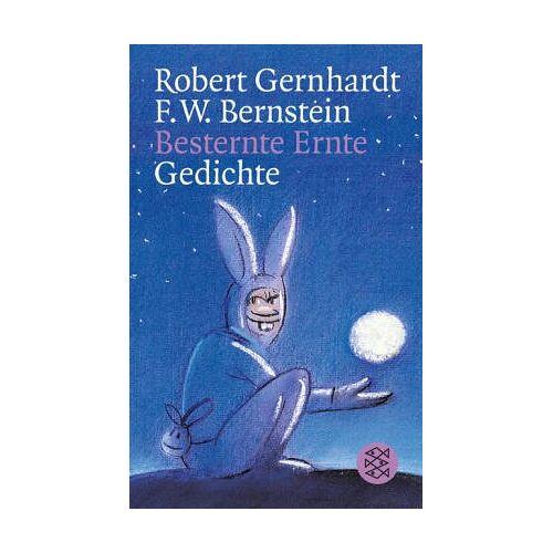 Robert Gernhardt - Besternte Ernte: Gedichte - Preis vom 11.10.2021 04:51:43 h