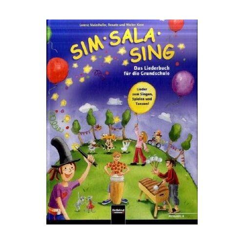 Lorenz Maierhofer - Sim Sala Sing, Ausgabe B Bayern - Preis vom 11.06.2021 04:46:58 h