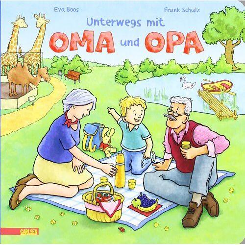 Boos Unterwegs mit Oma und Opa - Preis vom 12.10.2021 04:55:55 h