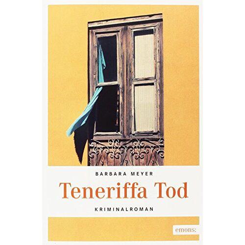 Barbara Meyer - Teneriffa Tod - Preis vom 11.10.2021 04:51:43 h