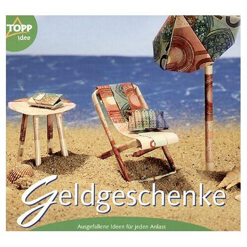 Gudrun Kaenders - Geldgeschenke - Preis vom 09.06.2021 04:47:15 h