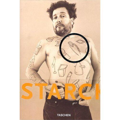 Philippe Starck - Starck by Starck (Jumbo) - Preis vom 17.05.2021 04:44:08 h