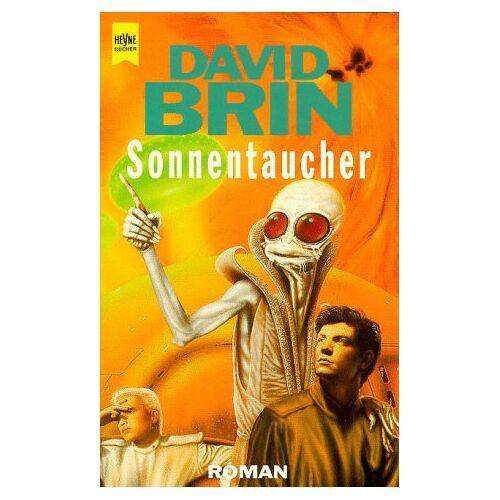 David Brin - Sonnentaucher. Roman - Preis vom 21.06.2021 04:48:19 h