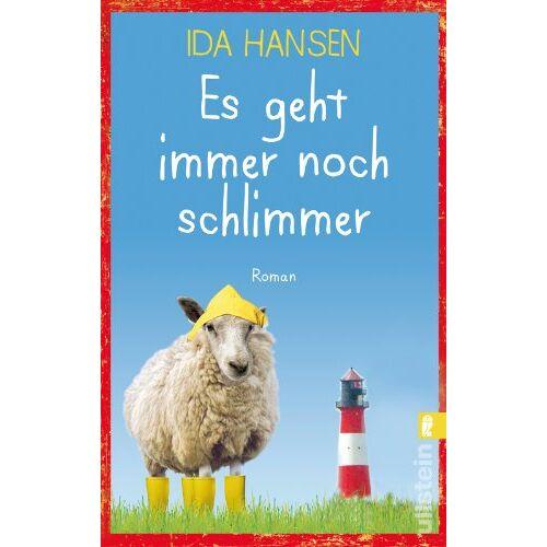 Hansen Es geht immer noch schlimmer - Preis vom 17.06.2021 04:48:08 h