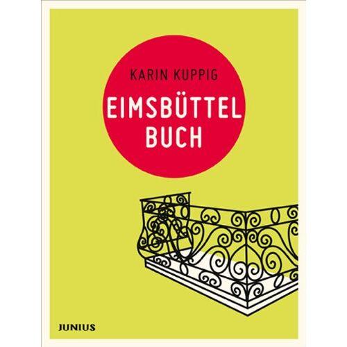 Karin Kuppig - Eimsbüttelbuch - Preis vom 20.06.2021 04:47:58 h