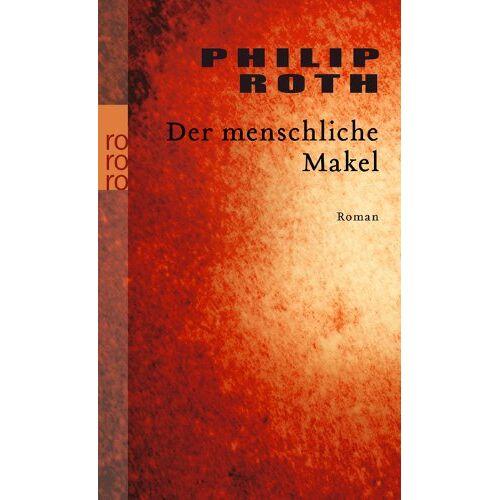 Roth Der menschliche Makel - Preis vom 11.06.2021 04:46:58 h