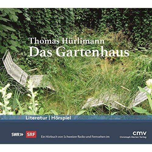 Thomas Hürlimann - Das Gartenhaus - Preis vom 19.06.2021 04:48:54 h