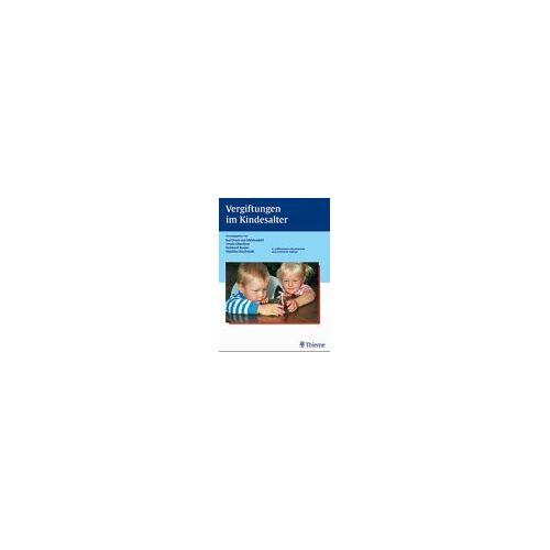 - Vergiftungen im Kindesalter - Preis vom 12.06.2021 04:48:00 h