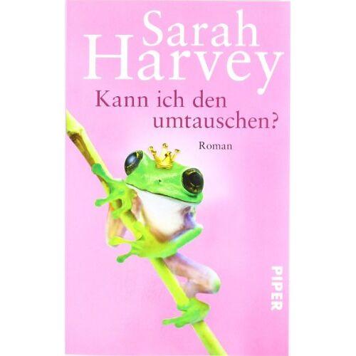 Sarah Harvey - Kann ich den umtauschen?: Roman - Preis vom 14.06.2021 04:47:09 h