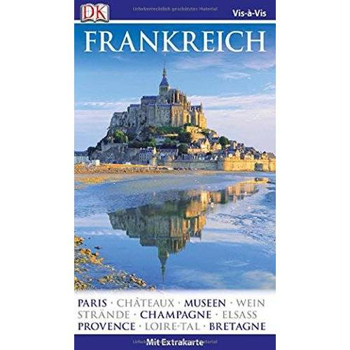 - Vis-à-Vis Frankreich - Preis vom 28.07.2021 04:47:08 h