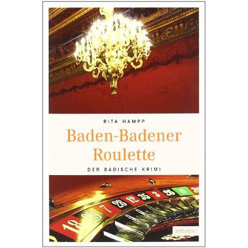 Rita Hampp - Baden-Badener Roulette - Preis vom 19.06.2021 04:48:54 h