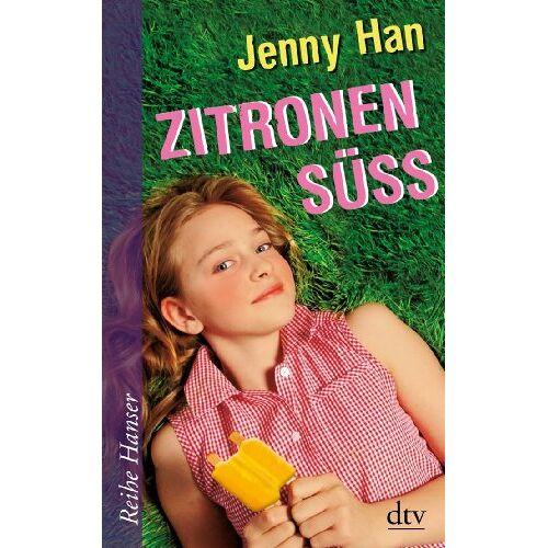 Jenny Han - Zitronensüß - Preis vom 28.07.2021 04:47:08 h
