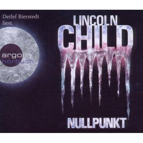Lincoln Child - Nullpunkt (Hörbestseller) - Preis vom 09.06.2021 04:47:15 h