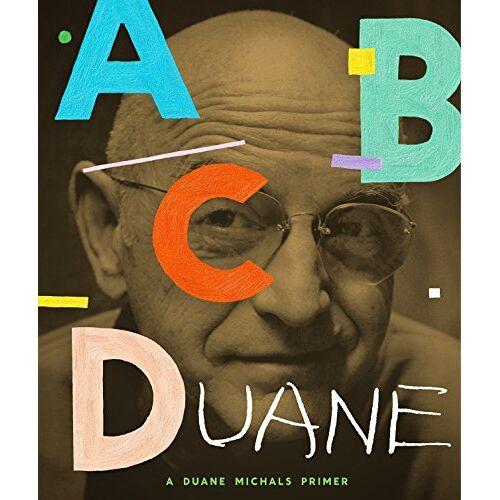 Duane Michals - ABCDuane: A Duane Michals Primer - Preis vom 21.06.2021 04:48:19 h