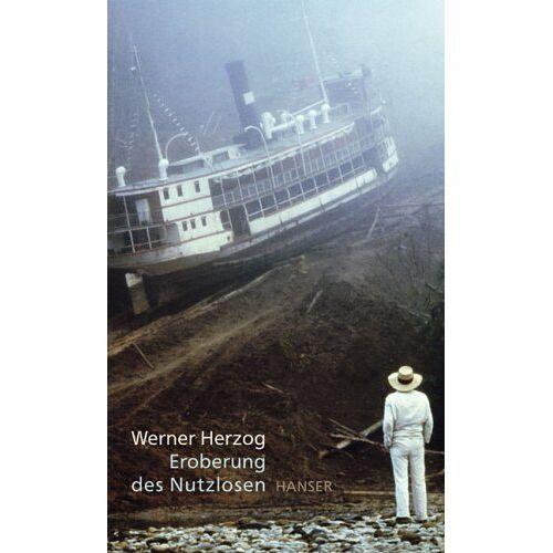Werner Herzog - Eroberung des Nutzlosen - Preis vom 16.05.2021 04:43:40 h