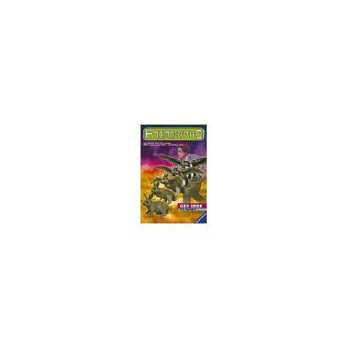 Katherine Applegate - Animorphs, Bd.23, Der Erbe - Preis vom 21.06.2021 04:48:19 h