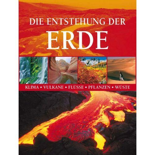 - Die Entstehung der Erde - Preis vom 16.05.2021 04:43:40 h