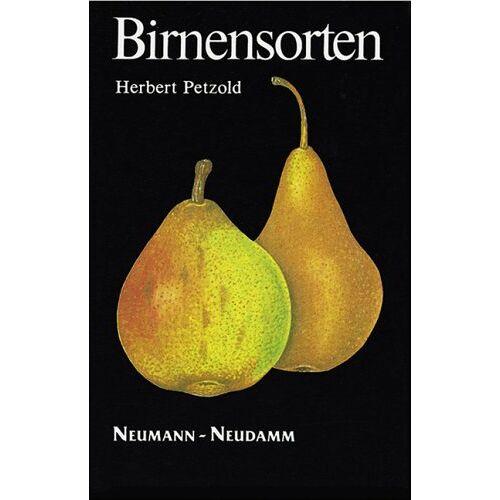 Herbert Petzold - Birnensorten - Preis vom 20.06.2021 04:47:58 h