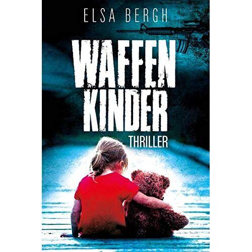 Elsa Waffenkinder - Preis vom 13.06.2021 04:45:58 h