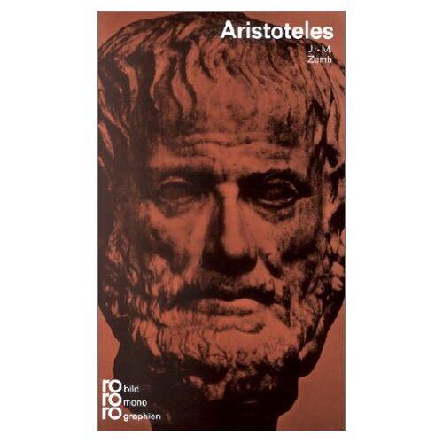 J.-M. Zemb - Aristoteles - Preis vom 29.07.2021 04:48:49 h